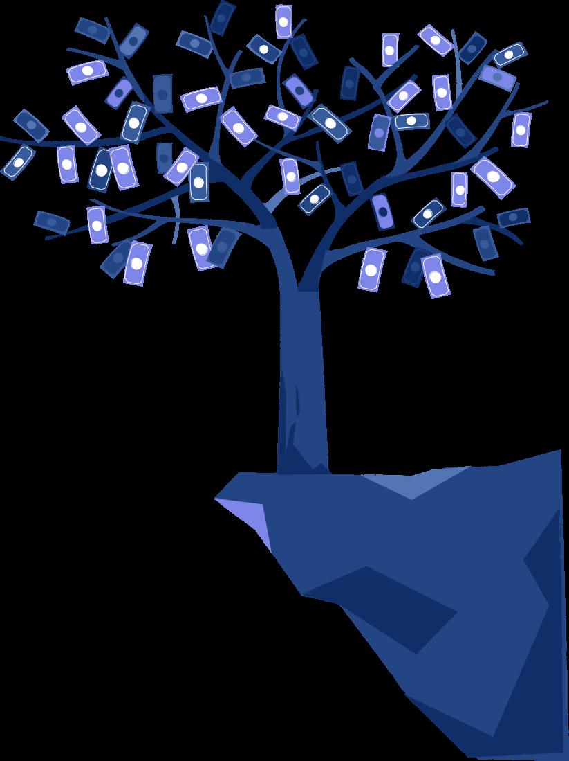 Build Long-term Wealth